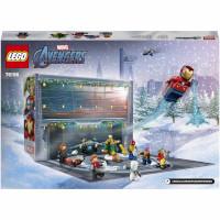 Lego Avengers Julekalender