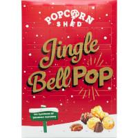 Popcorn Shed Popkorn-julekalender